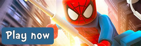 spiderman games  spiderman games