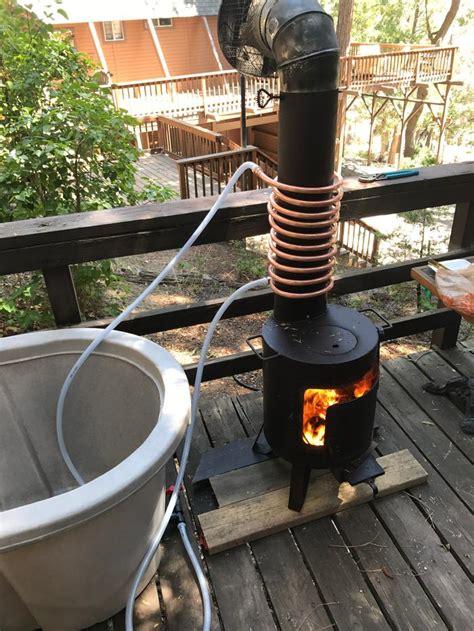tub wood burner help with wood fired tub wood burning stoves forum