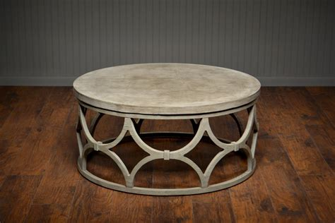 You can explore the entire selection of allmodern outdoor coffee tables products or quickly refine your shopping experience by selecting the filters that match your style, needs, and. Outdoor Concrete Round Rowan Coffee Table (With images) | Coffee table, Diy coffee table, Round ...
