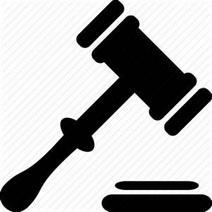 Gavel Black And White | Free download best Gavel Black And ...