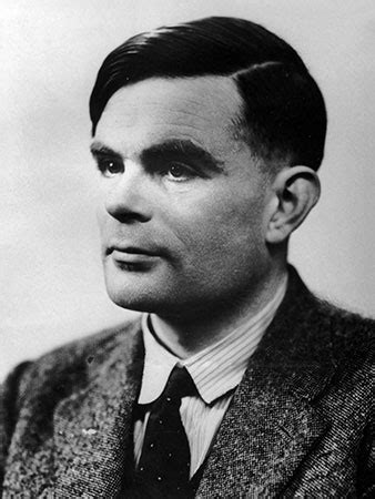 Alan Turing | Biography, Facts, & Education | Britannica.com