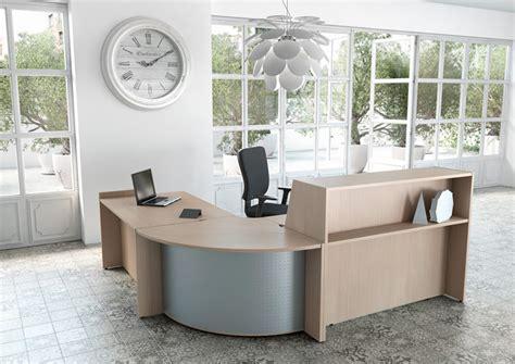 comptoir bureau buronomic comptoir haut avec plan de travail bj273 n