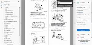 Factory Workshop Service Repair Manual Suzuki Grand