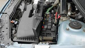 2005 To 2007 Volvo V70 Fuse Box Locations