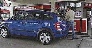 Audi A2 1 6 Fsi Color-storm