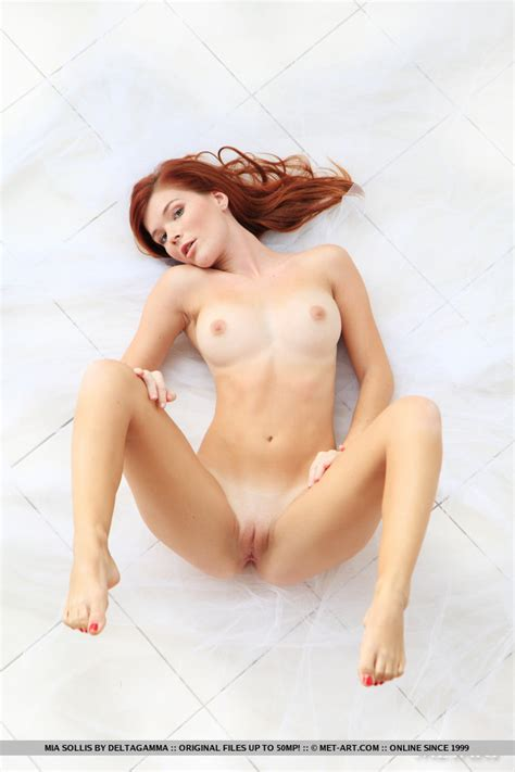 Ultra Model Nude Set