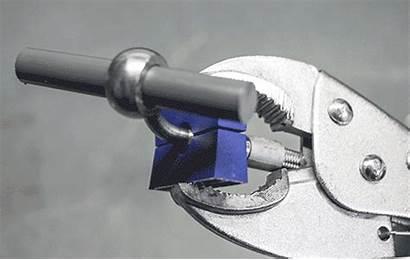 Spiegler Brake Lines Custom Swivel Ss Line