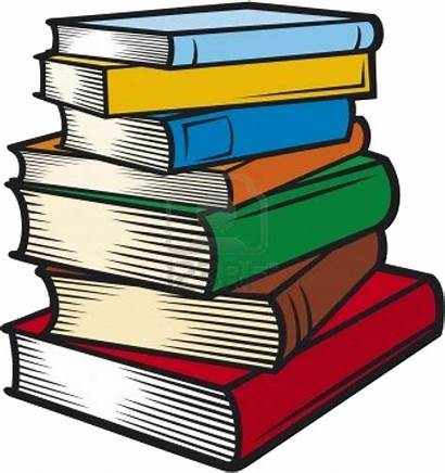 Books Transparent Stack Clip Pile Clipart Library