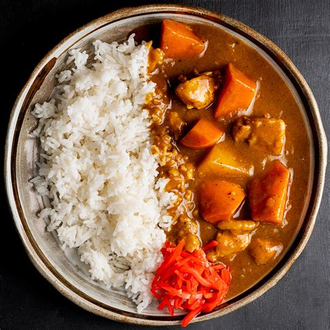 japanese chicken curry marions kitchen