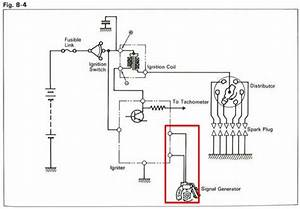 2002 Ta Ignition Wiring Diagram