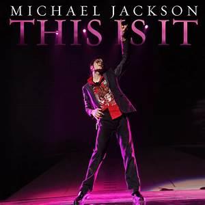 Michael Jackson This Is It Album Cover Wwwimgkidcom
