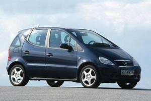 Mercedes A Klasse Teile Gebraucht : gebrauchtwagen test mercedes a klasse 1997 2004 ~ Kayakingforconservation.com Haus und Dekorationen