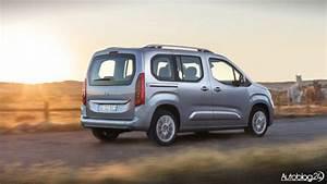 Opel Combo 2018 7 Sitzer : opel combo life 2018 silniki wymiary baga nik i inne ~ Jslefanu.com Haus und Dekorationen
