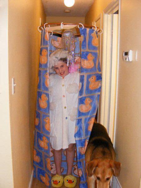 shower curtain costume shower costume costumes costumes