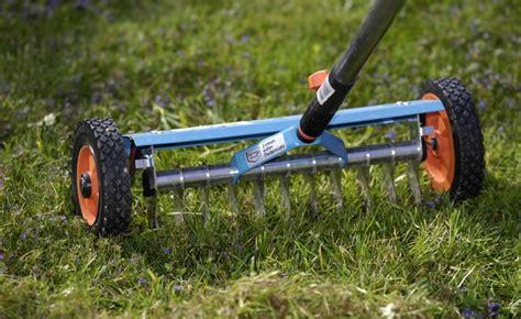 Wie Oft Rasen Vertikutieren by Rasen Richtig Vertikutieren Rasen Vertikutieren