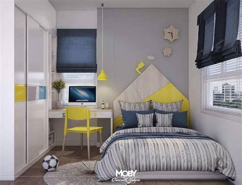 17 Desain Interior Kamar Tidur Minimalis 2018 Terbaru