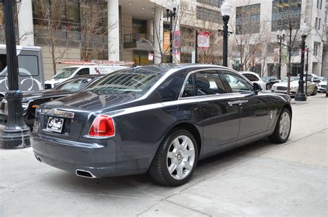 Used Rolls Royce Ghost For Sale by Used 2013 Rolls Royce Ghost For Sale Special Pricing
