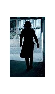 Severus Snape Walk in Harry Potter and the Deathly Hallows ...