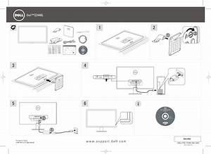 Dell S2440l Monitor User U0026 39 S Manual