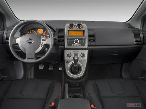 nissan sentra interior 2010 2009 nissan sentra interior u s news world report