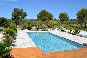 best amenagement autour piscine images design trends With amenagement autour d une piscine hors sol 8 faire un jardin autour dune piscine planter les abords d
