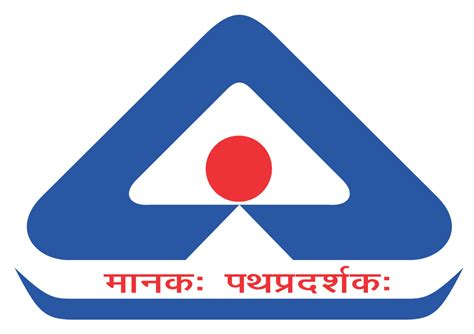 bureau of standards file bureau of indian standards logo svg