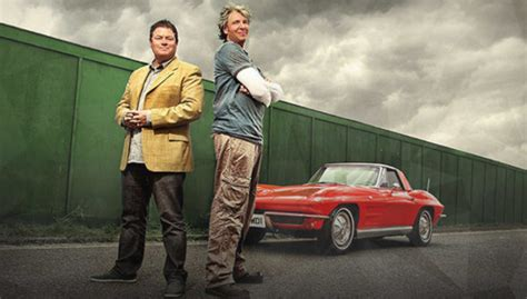 Co-Host China Shifts Gears, Leaves 'Wheeler Dealers ...