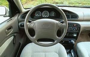 1996 Kia Sephia - Vin  Knafa1251t5266590