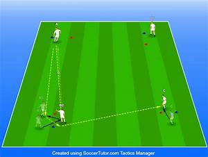 Pin On Soccer Drills