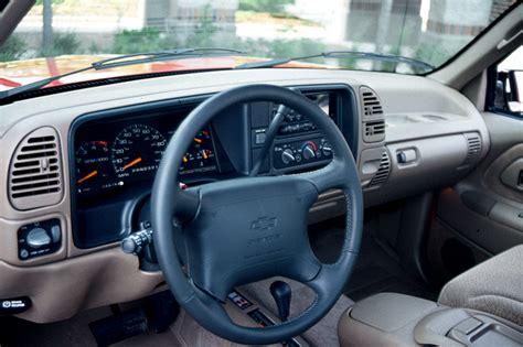 chevrolet ck pickup consumer guide auto