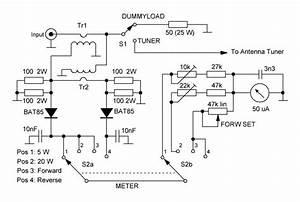 Balanced Antenna Tuner Qrp Tuner  I1wqrlinkradio Com