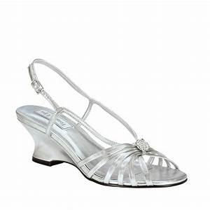 17 best images about shoes on pinterest wedding bride With dress wedges for wedding