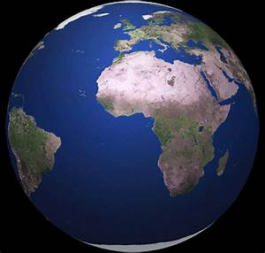 Ruch obrotowy Ziemi – Wikipedia, wolna encyklopedia