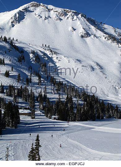 Alta Utah Ski Resort