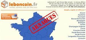 Le Bon Coin Fr Immobilier 77 : leboncoin les 3 arnaques conna tre pour viter les escrocs ~ Dailycaller-alerts.com Idées de Décoration