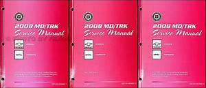 2006 Topkick  U0026 Kodiak C4500