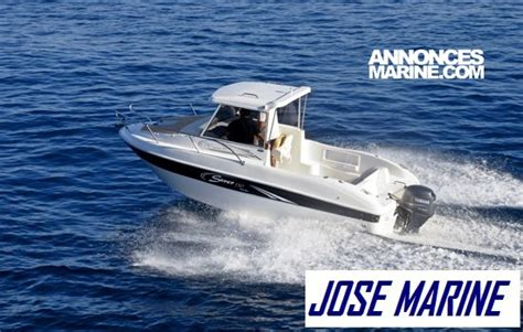 saver 590 cabin fisher saver 590 cabin fisher bateau avec timonerie neuf 224 la