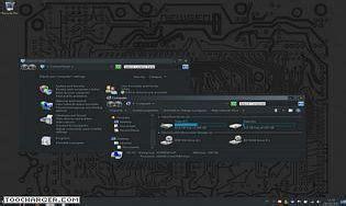 dernière windows 7 theme telecharger gratuit 3d