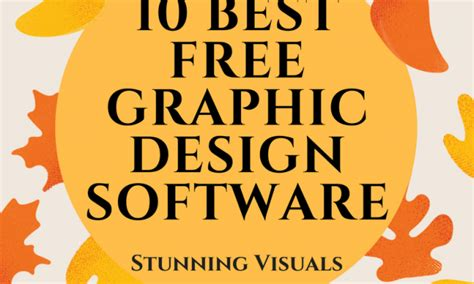 best free graphic design software top graphic software archives techpikk