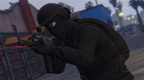 Gta Online Create A Black Tryhard Outfit 140 Youtube