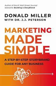 Marketing Made Simple  A Step