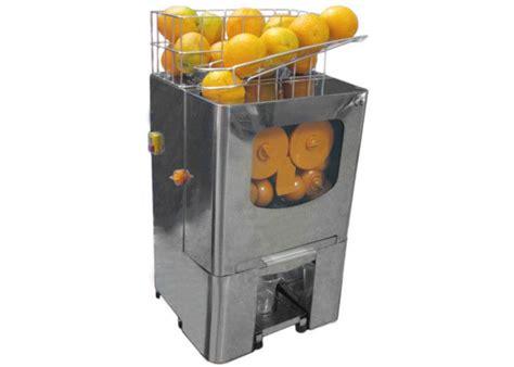 juice juicer orange commercial extractor duty heavy citrus automatic restaurant machine electric number