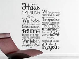 Tattoos Für Die Wand : wandtattoos f r coole familien familienspr che und motive ~ Orissabook.com Haus und Dekorationen