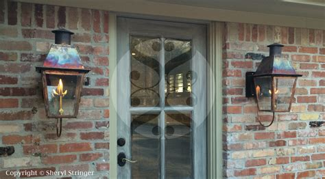 lighting inc new orleans gas porch lights new orleans thousands pictures of home