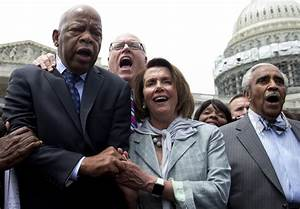 After Capitol all-nighter, Democrats push on for gun ...