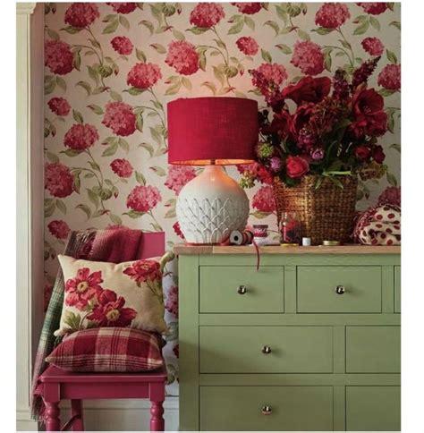 decoration anglaise pour chambre les 25 meilleures idées concernant papier peint anglais