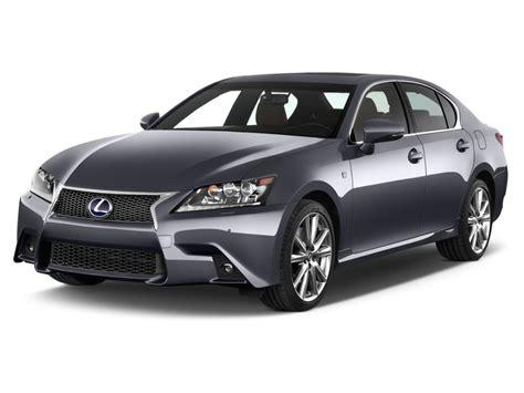 lexus sedan 2015 image 2015 lexus gs 350 4 door sedan rwd angular front