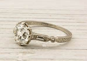 etsy engagement ring your guide to engagement rings the etsy