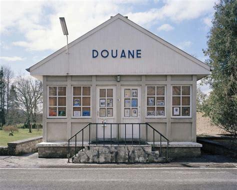 musée national des douanes l 39 architecture des postes de