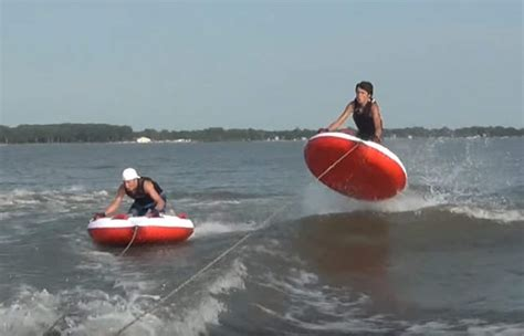 Boat Tube Reviews by Top 11 Best Towable Tubes Reviews Do Not Buy Before